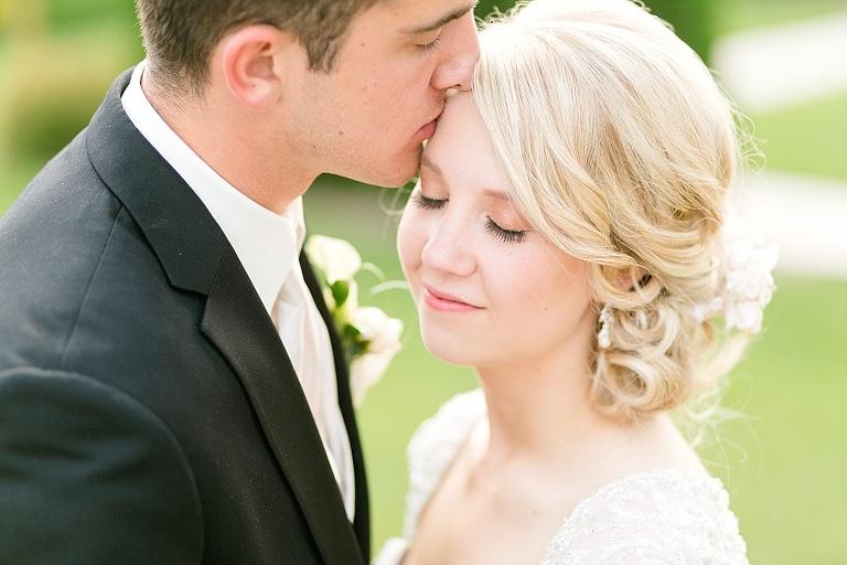 joyful florian gardens wedding
