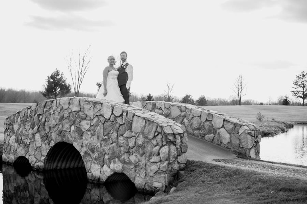 Courtney marshall wedding