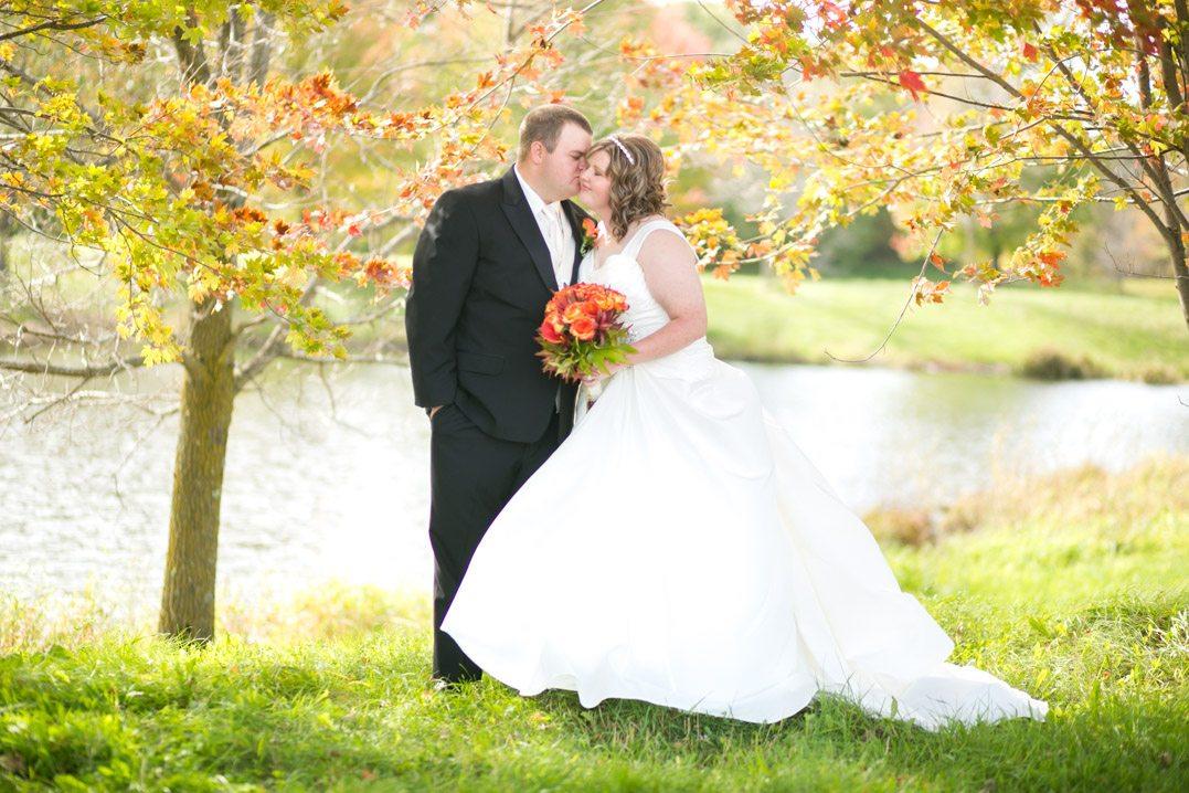 modern eau claire wi wedding photographer